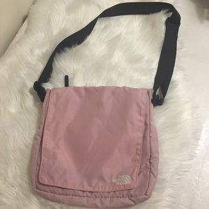 The North Face purse
